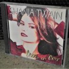 2 CD's Come on Over by Shania Twain, The woman in me