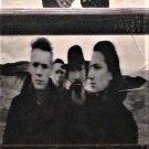 3 CD's, INXS - The Greatest Hits, U2 The Joshua tree, 3 doors down