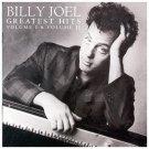 Joel, Billy Billy Joel Greatest Hits: Vol. 1-2 (2CD) CD