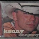 2 CD's, KENNY CHESNEY: THE ROAD AND THE RADIO, When the Sun goes Down