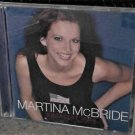 2 CD's, Martina McBride - Greatest Hits, Emotion