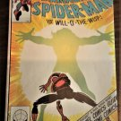 MARVEL- The Amazing SPIDER-MAN #234 Nice high grade Flat rate shipping!