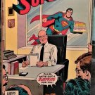 DC Superman #411 Comic 1985 70th BD Julius Schwartz