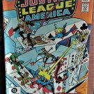 Justice League of America #204 (Jul 1982, DC)