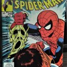 The Amazing Spider Man #245 Vol 1 Oct 1983, Marvel