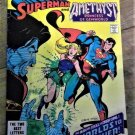 DC Comics Presents #63 NM- Colon Saviuk Superman Origin Amethyst Dark Opal