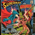 DC Comics Presents #45 MAY 1982 SUPERMAN And FIRESTORM
