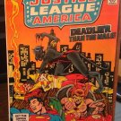 Justice League of America #221 Vol 24 Dec. 1983