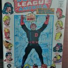 Justice League of America Comic Book #209, DC Comics, Vol 23 Dec 1982 NEAR MINT