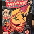 Justice League of America #199  Vol 23 DC Comics Feb 1982 N/M