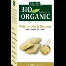 Bio Organic Multani Mitti Powder (Fuller's Earth) By Indus Valley  Face Pack
