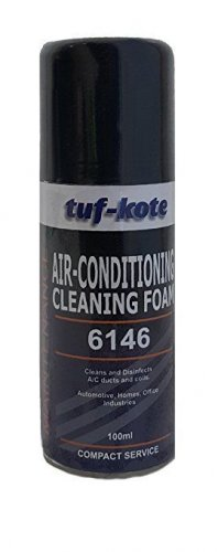 TufSeal 6146 - Air Conditioner Coil Cleaner & Disinfectant Foam 100ml Free Ship