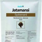 Healthvit Spikenard Powder (JATAMANSI NARDOSTACH) - 100 g 100 % Pure and Nautal