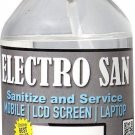 ELECTRO SAN Iso Propyl Alcohol to Sanitize and Service Electronics MOBILE | LCD
