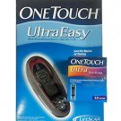 One Touch Ultra Easy Glucose Monitor- Free 10 Strip-Limited Stock free shipping