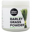 Barley Grass Powder, 100g [Detoxifying & Alkalizing]-Source of Vitamin, Minerals