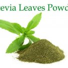 Stevia Green Leaves (Stevia Rebaudina) Powder, 100 % Pure and Fresh