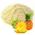 100% Pure and Natural-PINEAPPLE POWDER - Rich in Taste-Best Quality-Free Ship