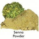 100 % Pure & Fresh Senna Powder - Senna Leaf Powder-  Sanai leaf Powder