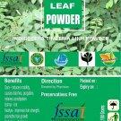 Neotea Avuri Ilai Powder (Indigofera Tinctoria Linn), 300g-100 % Fresh and Pure