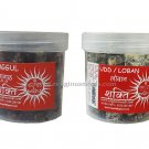 LOBAN BENZOIN RESIN DHOOP + GUGGUL Combo Pack RESIN DHOOP 200 Gram/ 7oz