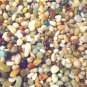 4oz Glass Earth Mini Pebbles Crafts Aquarium Stones Jewels Gem Fairy Garden Mix