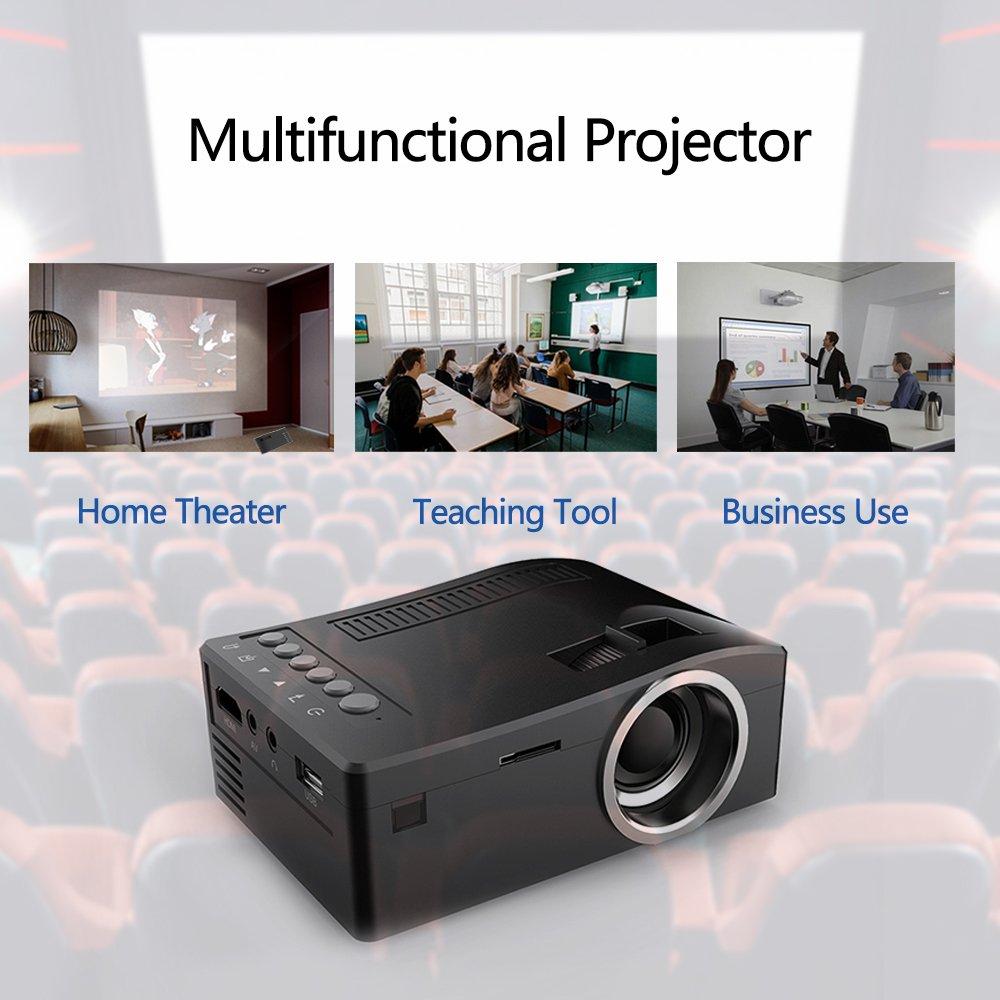 """TEACHERS TOOL"" Multi-Functional MINI PROJECTOR"