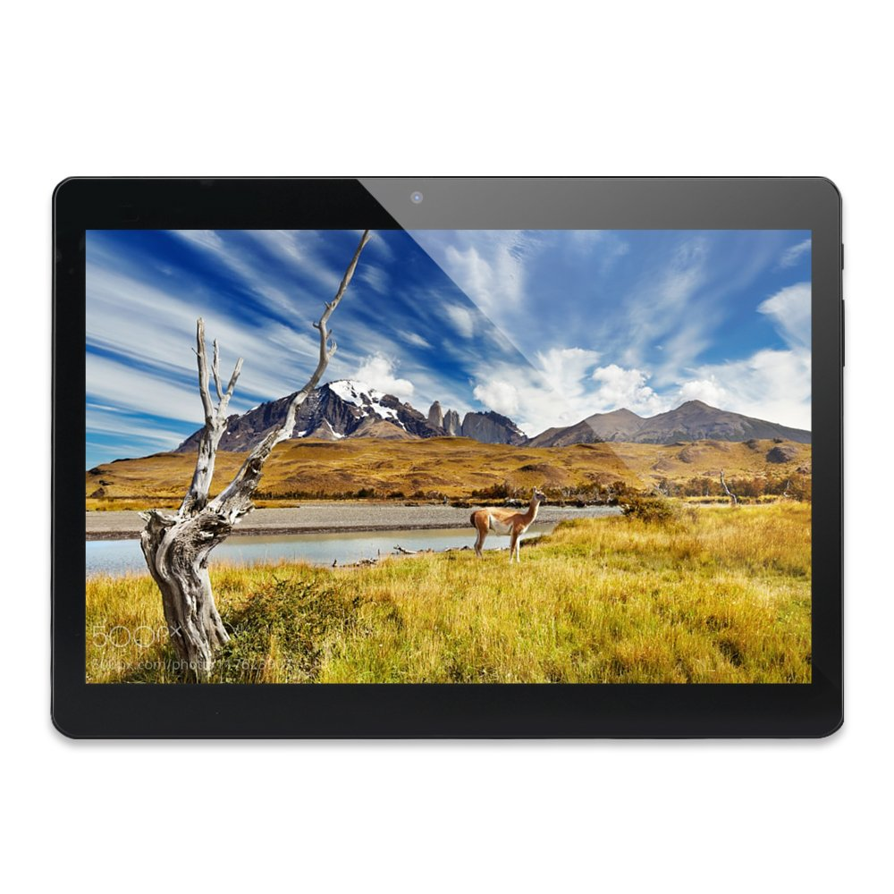 ALLDOCUBE C5 9.6-Inch WIFI 4G Tablet