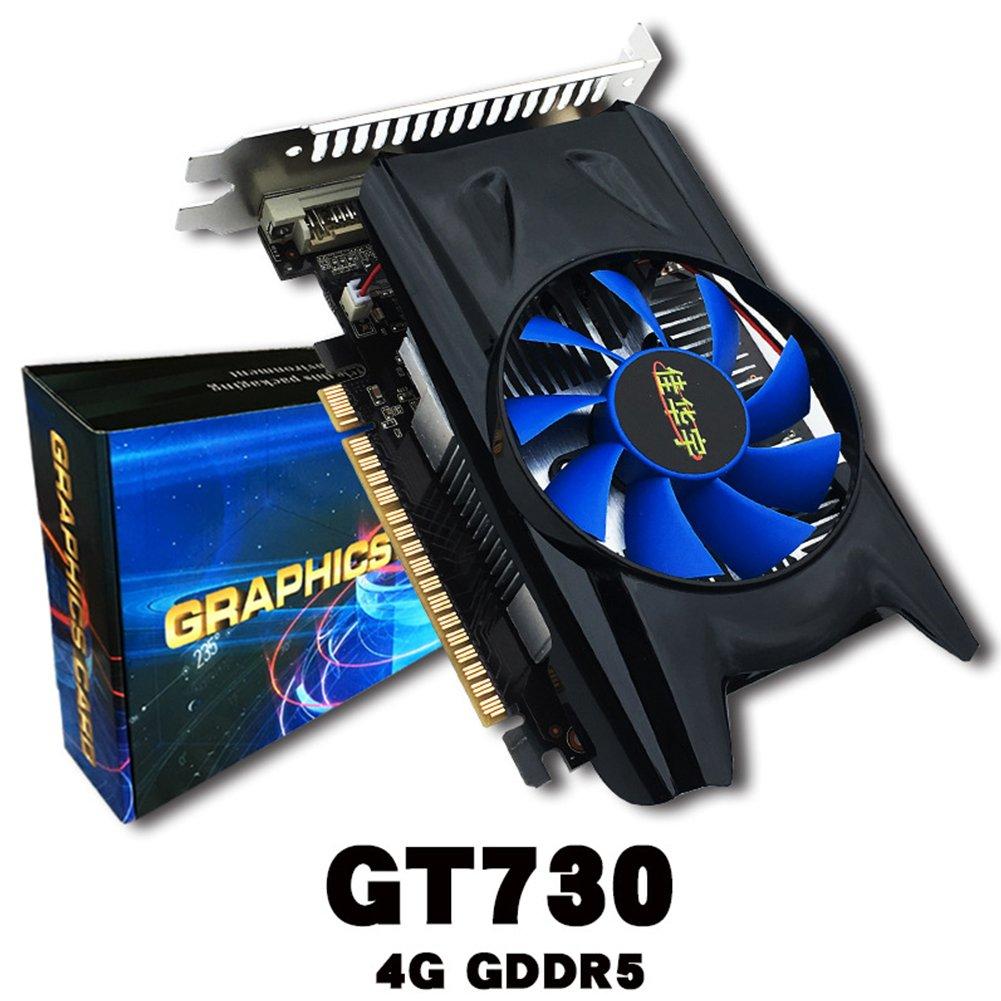 GT730 4GD3 Desktop HD Video Graphics Card