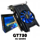 GT730 4GD3 Desktop HD Video Graphics Card
