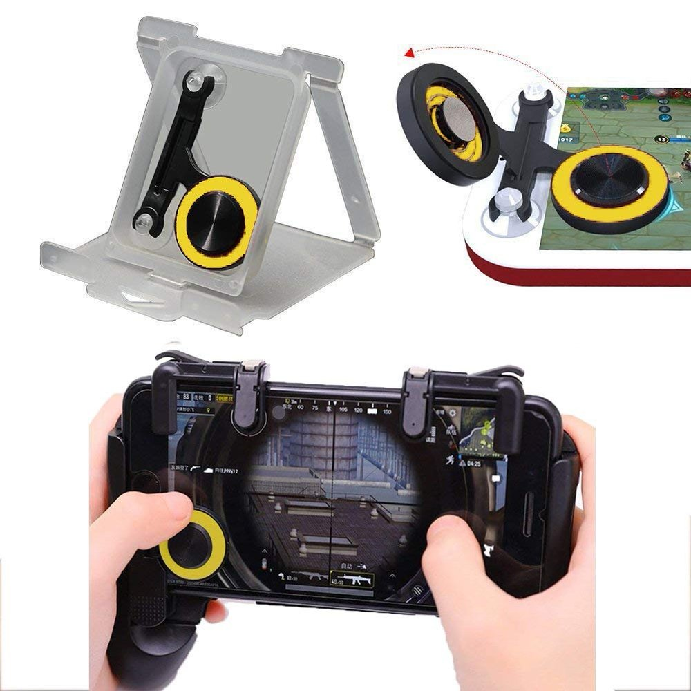 PUBG Mobile Phone Shooting Game Controller Gamepad for Knives Out and other shooter games
