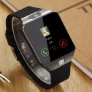 DZ09 Smart Watch Phone black