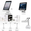 3-in-1 iPAD/ ANDROID TABLET PC STAND with LED LAMP and BLUETOOTH SPEAKER