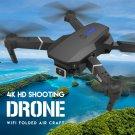 RC Quadcopter VS SG906 GPS Drone L108 w/ ESC HD Dual-Camera 5G Wifi FPV Flow Follow (Black)