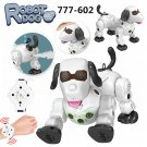 2020 777-602S New Remote Control Smart Robot Dog 2.4G Wireless Kids Toy