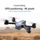 S176  GPS 4K UHD Dual-Camera RC Quadcopter Mini Drone 5G