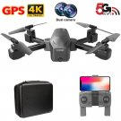 S176  GPS 4K UHD Dual-Camera RC Quadcopter Mini Drone 5G