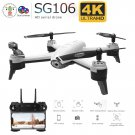 SG106 RC Drone Optical Flow 1080P 4K HD Dual Camera Aerial Video Camera Drone