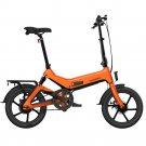SAMEBIKE G7186 Electric Bike (Orange)
