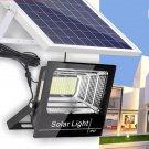 Solar Garden Street Lamp Led Exterior Outdoor Waterproof Road Lighting