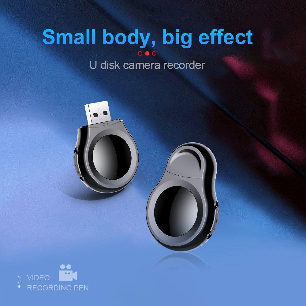 32GB D7 U disk HD Professional Pen Recorder