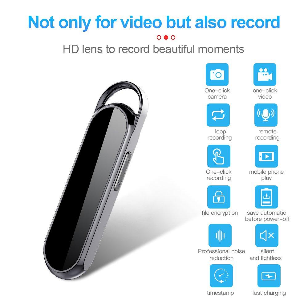 32GB Multifunction Intelligent Video Recorder Pen