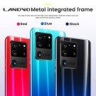 Landvo Unlocked 6.26-inch Android 5.1 HD Smartphone 1GB + 8GB (Red)