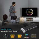 Android Player X96S Android 9.0 Smart 4K TV Stick 4GB + 32GB (Black)
