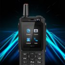 F40 Zello Walkie Talkie 4G Mobile Phone (black)