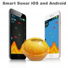 XF-06E Android Smartphone Fish Finder Intelligent Sonar Detection