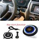 12V Car Alarm Systems Car Remote Central Door Lock Keyless System