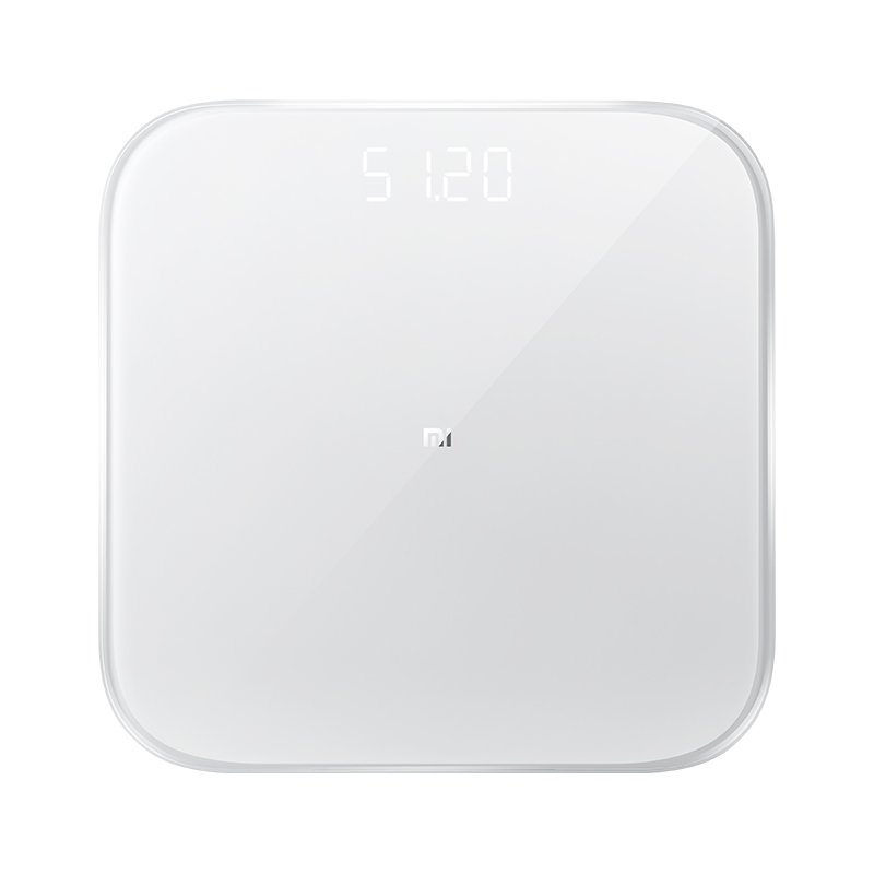 Android Smart Home Weight Scale (white)