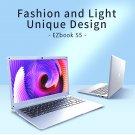 14-inch JUMPER EZBOOK S5 Windows 10 Notebook 4GB+64GB
