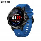 1.6-inch ZEBLAZE THOR 6 4G Global Android Smartwatch 4GB+64GB (blue)